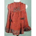 Baju Anak  Perempuan W003